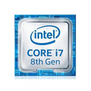 پردازنده اینتل Core i7-8700 Tray