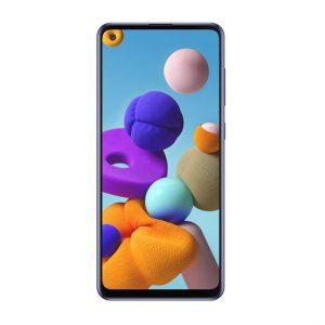 گوشی موبایل سامسونگ Samsung Galaxy A21s