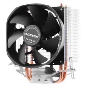خنک کننده بادی پردازنده گرین Green NOTUS 100-PWM