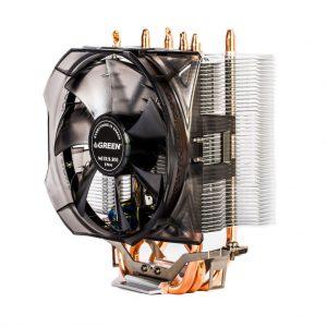 خنک کننده بادی پردازنده گرین Green NOTUS 200-PWM