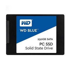 اس اس دی وسترن دیجیتال 250 گیگابایت Western Digital Green