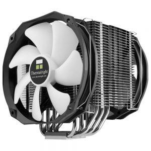 خنک کننده بادی پردازنده ترمالرایت Thermalright Macho Black