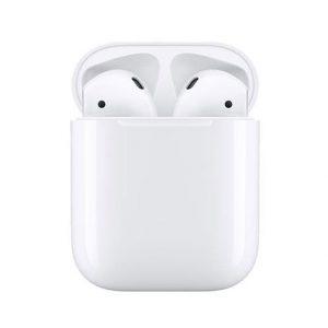 هدفون بی سیم اپل مدل Apple AirPod 2