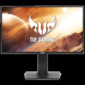 مانیتور 24 و 28 اینچ ایسوس Asus TUF Gaming VG24VG / VG289Q