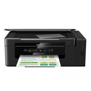 Epson Multifunction Inkjet Printer L3060