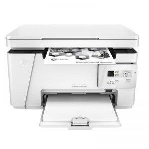 HP LaserJet Pro MFP M26