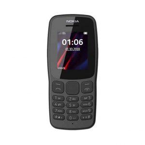 گوشی موبایل نوکیا Nokia 106 - 2018