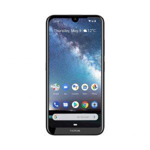 گوشی موبایل نوکیا Nokia 2.2 - 16GB