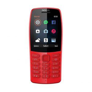 گوشی موبایل نوکیا Nokia 210