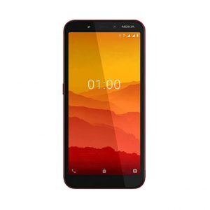 گوشی موبایل نوکیا Nokia C1 - 16GB