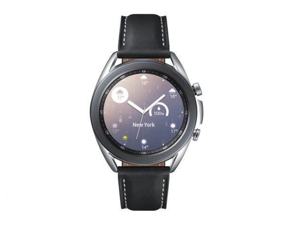 ساعت هوشمند سامسونگ Samsung Galaxy Watch 3 SM-R840 45mm