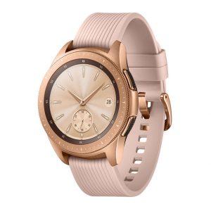 ساعت هوشمند سامسونگ Samsung Galaxy Watch SM-R810 42mm