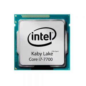 Core i7-7700 Tray
