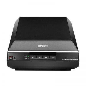 Epson Photo Scanner Perfection V600