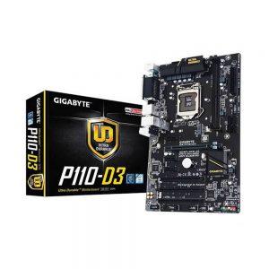 Gigabyte P110-D3