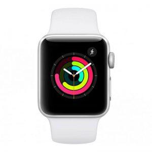 Watch 3 Silver