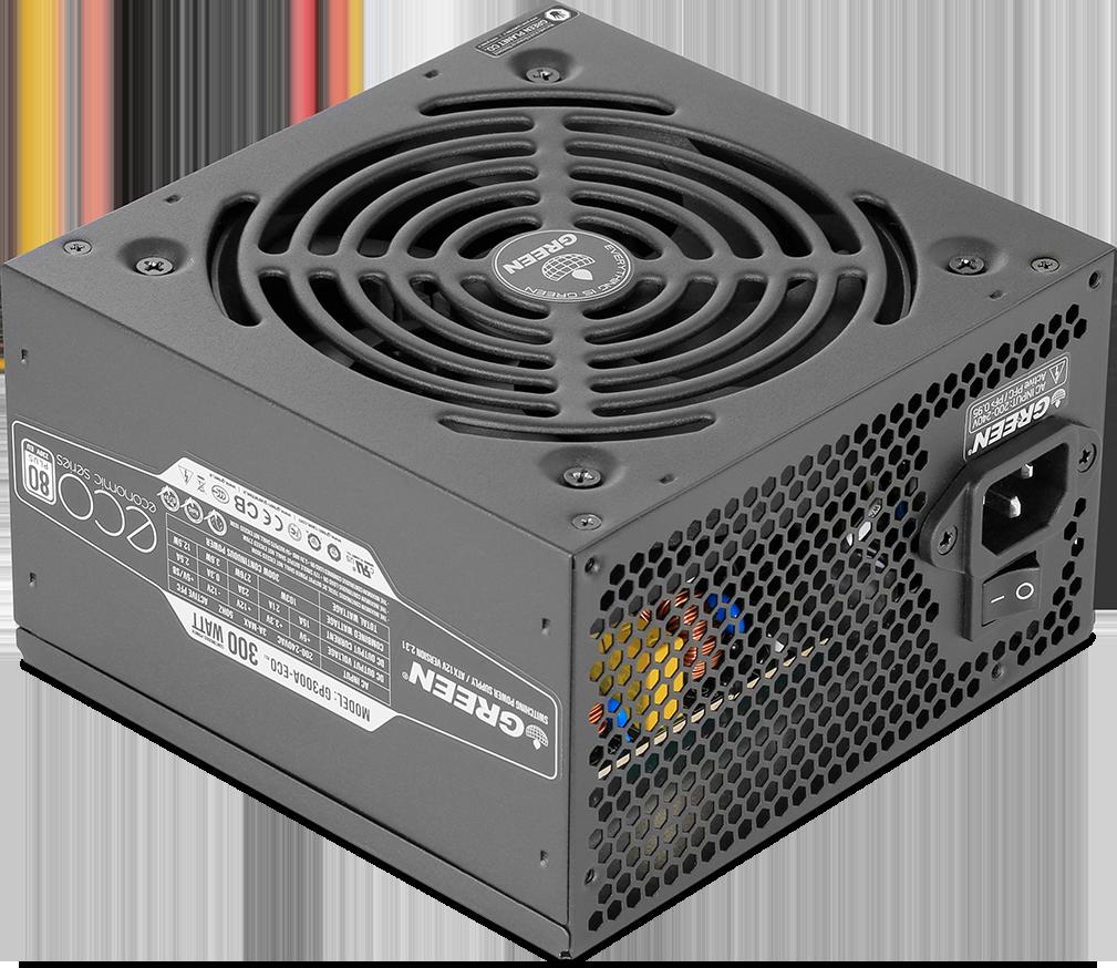 GREEN GP300A-ECO Rev3.1