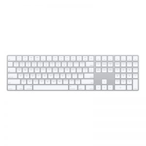 Apple Magic Keyboard with Numeric